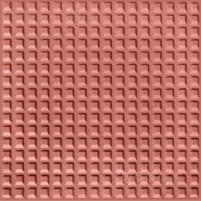 Terrazo Punta de Diamante 40x40 (exterior)