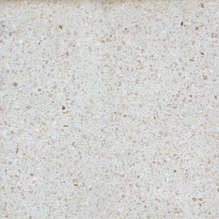 Terrazo Crema 2-3  40x40