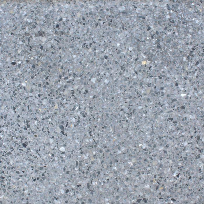 Terrazo Gris Padul 2-3  40x40