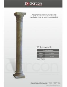 Columna PN9