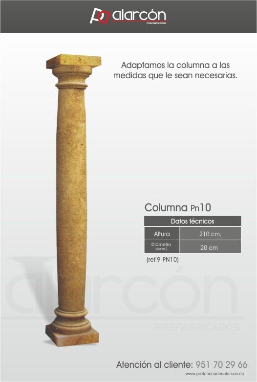 Columna PN10