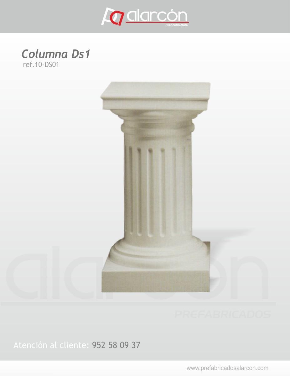Columna DS1