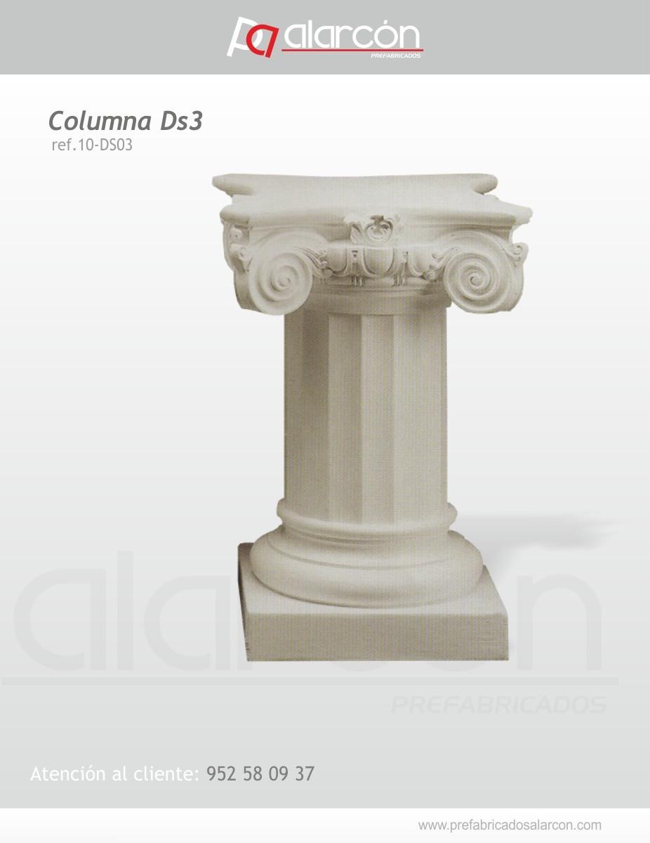 Columna DS3