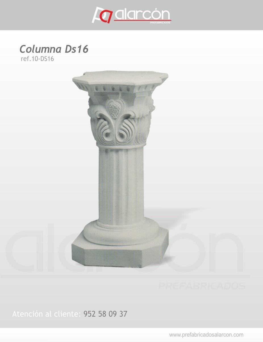 Columna DS16