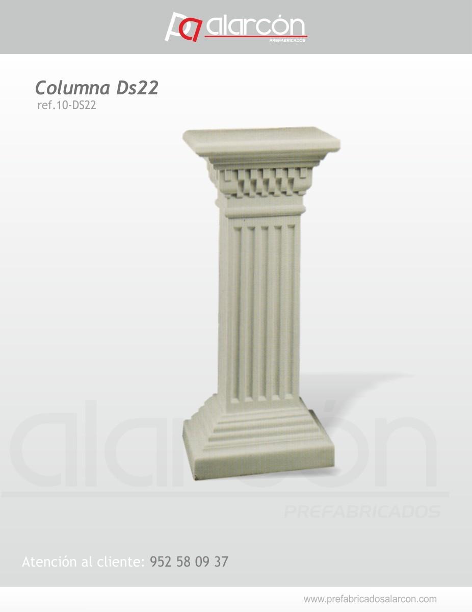 Columna DS22