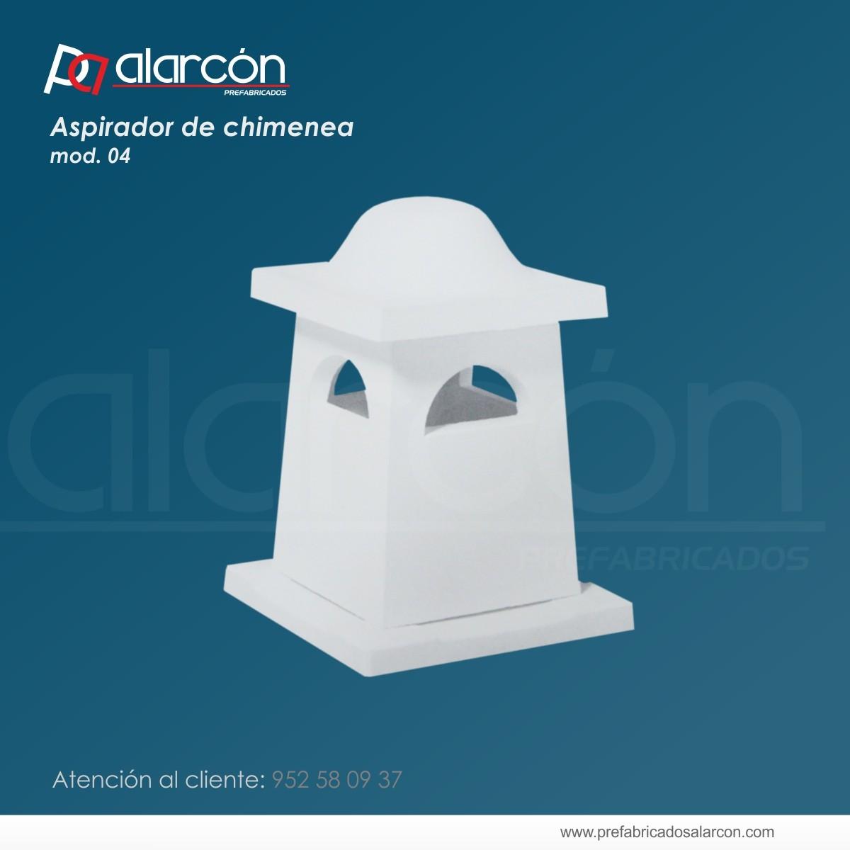 ASPIRADOR CHIMENEA 4