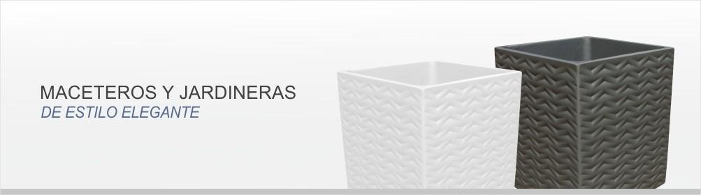 JARDINERAS SERIE ELEGANCE