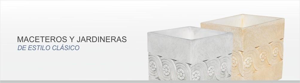 JARDINERAS SERIE CLASSIC
