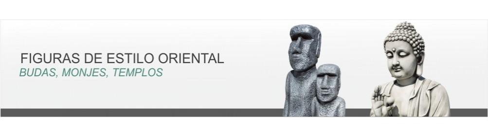 FIGURAS ORIENTALES